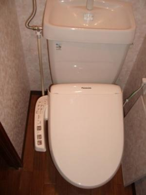 【トイレ】コトン大通中央