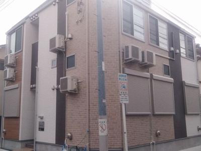 【外観】セラ新高円寺