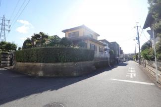 千葉市中央区都町 土地 千葉駅 千葉駅やICへのアクセス良好!総合的に住環境が整っております!
