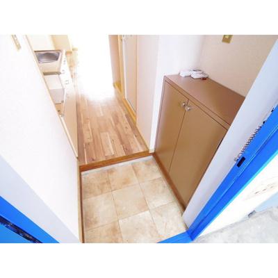 【玄関】いせやマンション