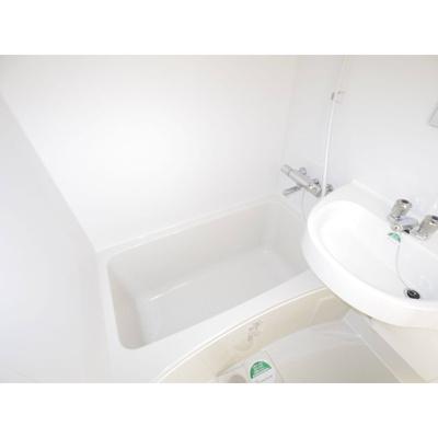 【浴室】いせやマンション