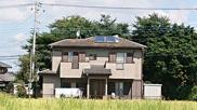 つくばみらい市下平柳 中古住宅の画像