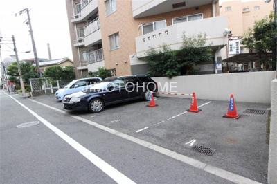 【その他】セザール大正駅前