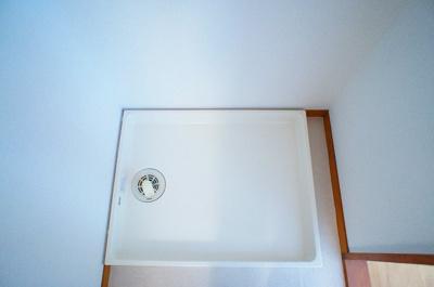 【洗面所】エルディムウチダ