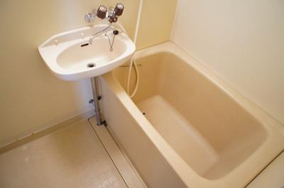 【浴室】エルディムウチダ