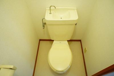 【トイレ】エルディムウチダ