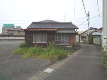 55378 岐阜市大菅北土地の画像