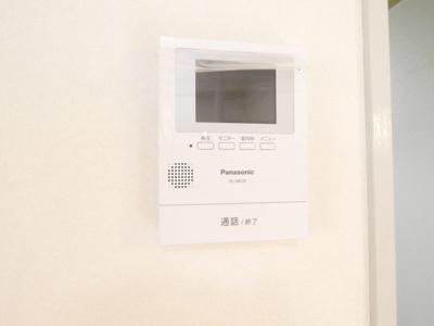 【セキュリティ】パセットワン春日部