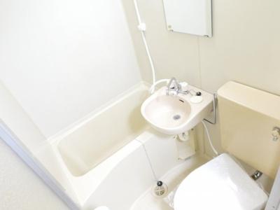 【浴室】パセットワン春日部
