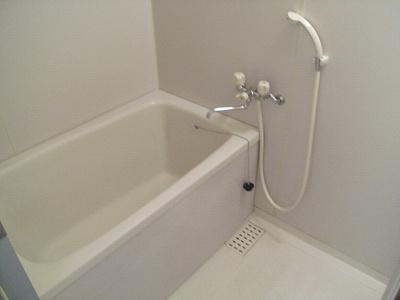【浴室】サンパーク共和