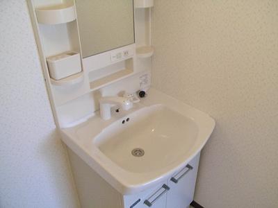 【独立洗面台】サンパーク共和