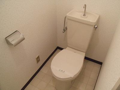 【トイレ】サンパーク共和