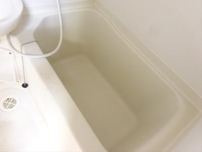 【浴室】明大前クリオン