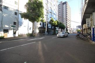 【周辺】シティビル神戸