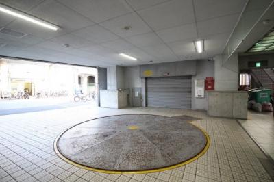 【駐車場】シティビル神戸
