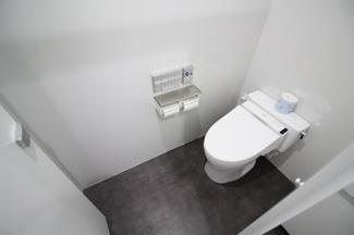 【トイレ】シティビル神戸