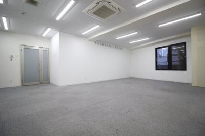 【内装】シティビル神戸