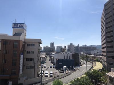 【展望】鷹取駅前ハイツ