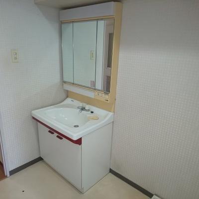 【独立洗面台】シャトレ―大磯 302