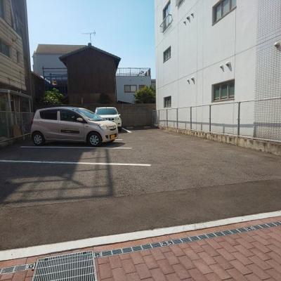【駐車場】シャトレ―大磯 302