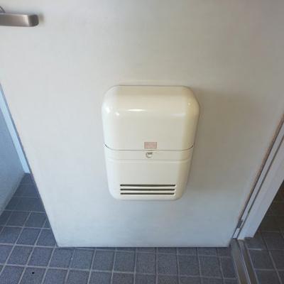 【玄関】シャトレ―大磯 302