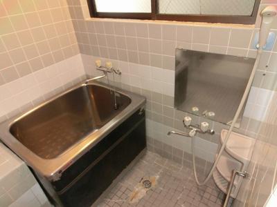 【浴室】アミーゴ神山