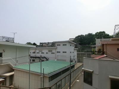 【展望】アミーゴ神山
