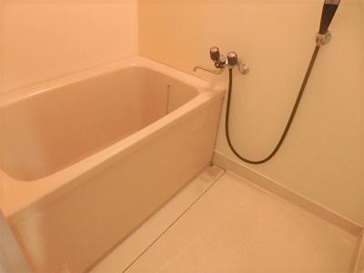 【浴室】リビエール増井