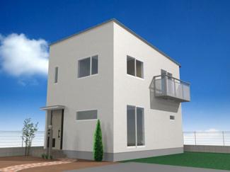 cubestyleのデザイン住宅。VR内見可能。ジブンハウスで検索!Aシリーズを選択して内見下さい。