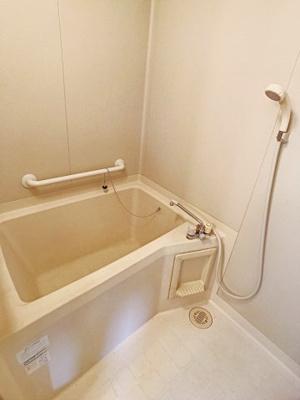 【浴室】コーポNAGANOⅡ