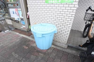 【その他】メゾン・ド・ハピネス
