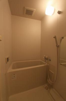 【浴室】AXIA Kimachi