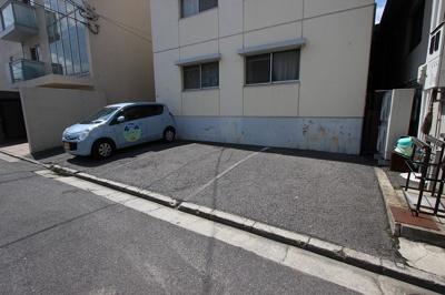 【駐車場】ウィンディア翠町