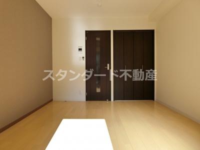 【洋室】リエトコート福島
