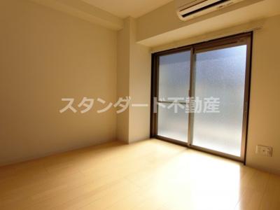【寝室】リエトコート福島