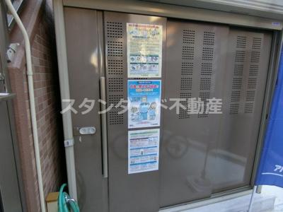 【設備】リエトコート福島