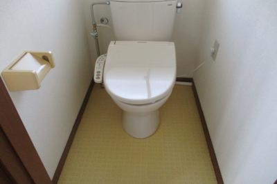 新品未使用のトイレです!