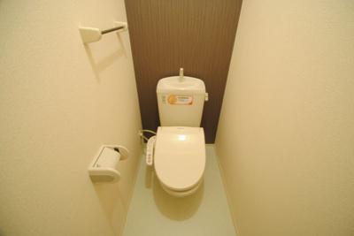 【トイレ】アンジュ