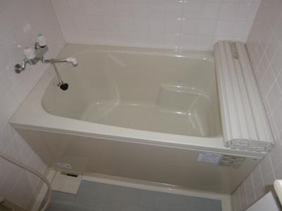 【浴室】ハイツコアラ