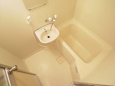 【浴室】シュトラーセ泉