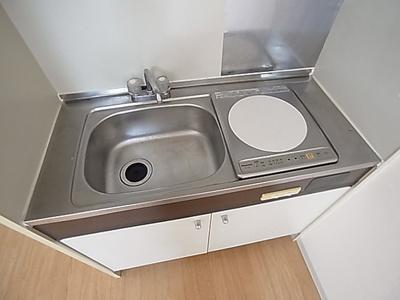 【キッチン】シュトラーセ泉