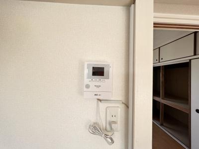 【駐車場】富田第二住宅64号棟