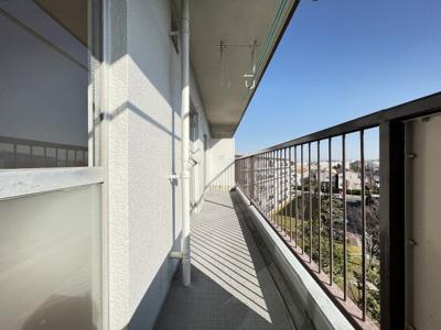 【周辺】富田第二住宅64号棟