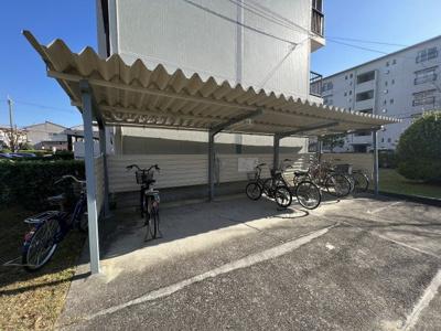 【設備】富田第二住宅64号棟