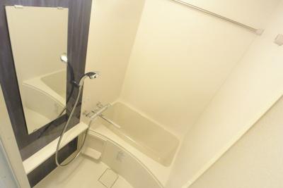 【浴室】エスリード福島ラグジェ