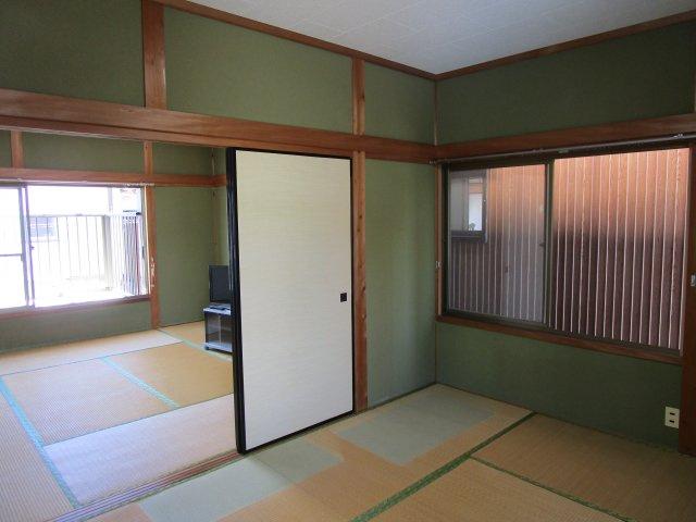2F北側和室6畳