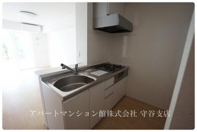 【キッチン】百日紅B