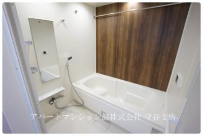 【浴室】百日紅B