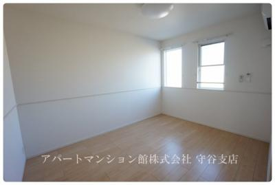 【寝室】百日紅B