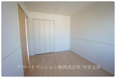 【洋室】百日紅B